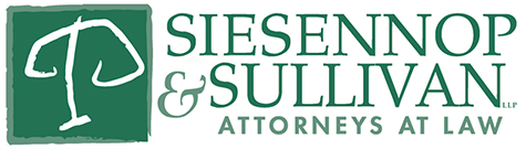 Siesennop & Sullivan LLP Attorneys At Law
